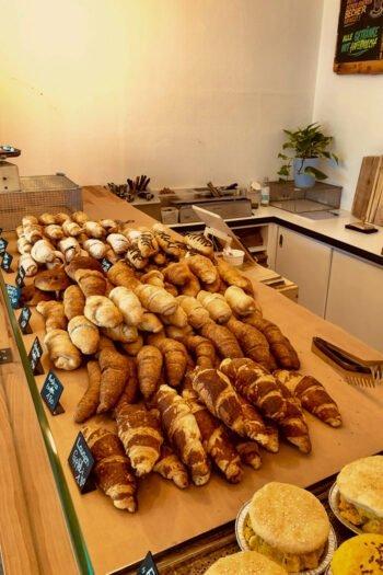 Die BakeryBakery in Bern