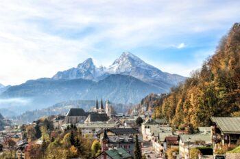 Berchtesgaden: Die besten Tipps einer Einheimischen