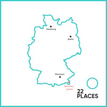 Wo liegt Berchtesgaden?