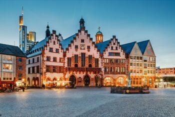Frankfurt: Die besten Tipps einer Einheimischen