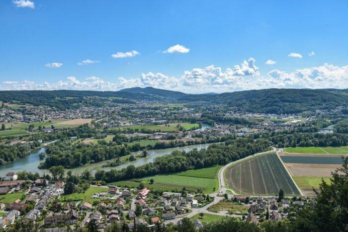 Wasserschloss der Schweiz: Die besten Tipps einer Einheimischen