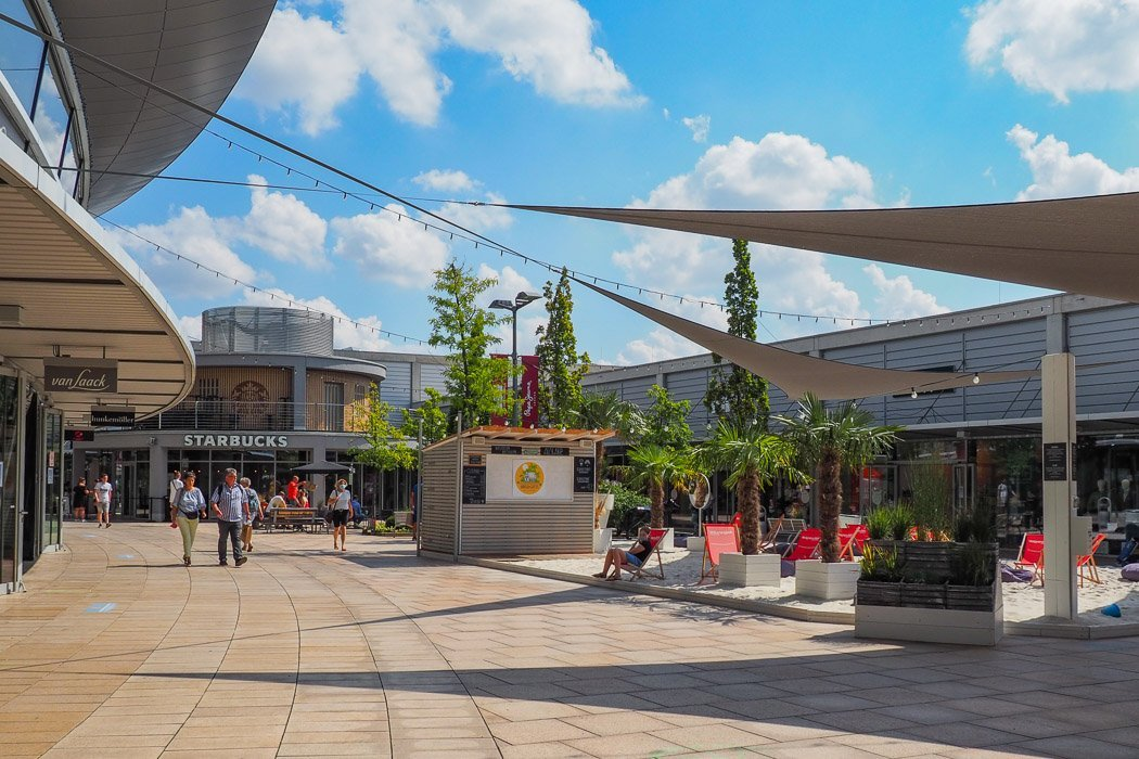 Wolfsburg Designer Outlet Center