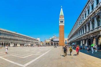 11 besondere Stadtführungen in Venedig