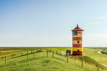 Niedersächsische Nordseeküste: Die besten Tipps eines Einheimischen