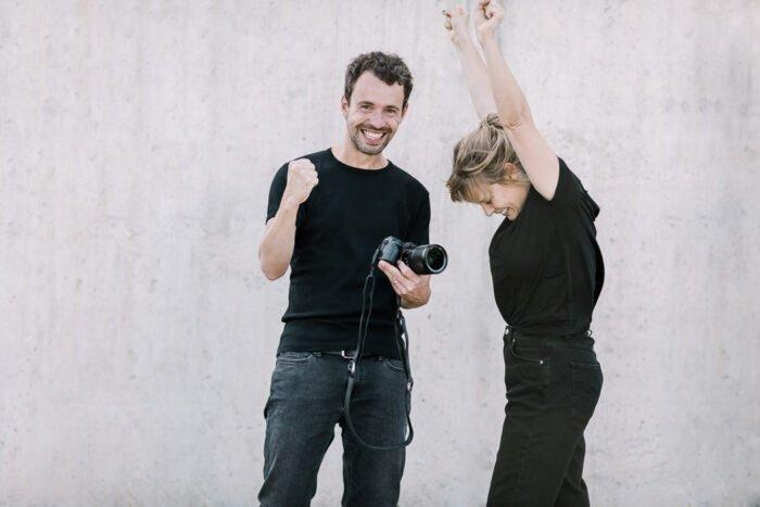 Fotografieren lernen Anleitung
