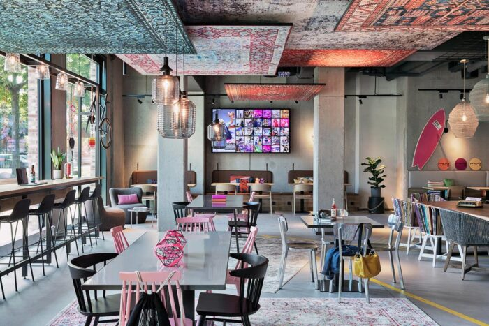 11 besondere Design & Boutique Hotels in Hamburg