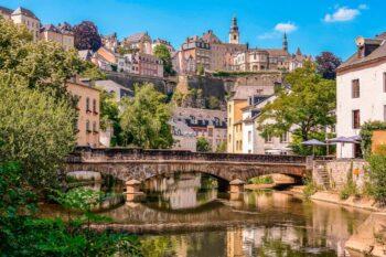 Luxemburg: Die besten Tipps einer Einheimischen