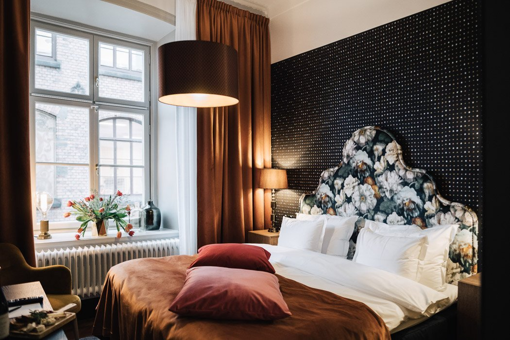 11 besondere Boutique Hotels in Stockholm