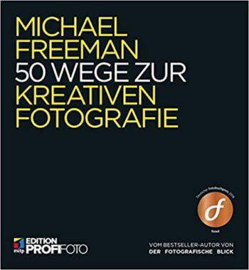 Buch 50 Wege zur kreativen Fotografie