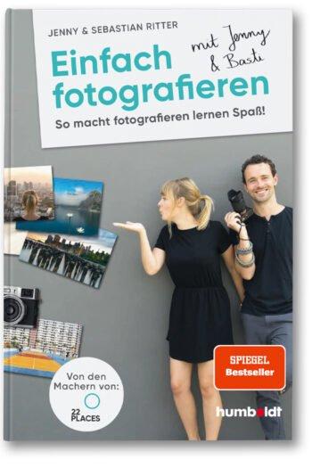 Einfach fotografieren Buch