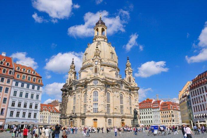 Die 22 schönsten Sehenswürdigkeiten in Dresden
