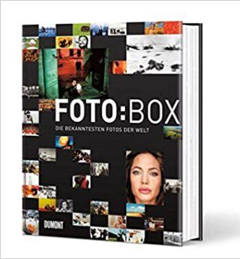 Buch Foto:Box