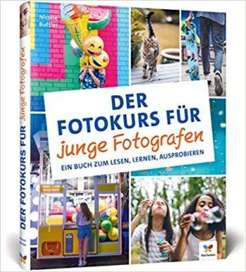 Buch Fotokurs für junge Fotografen