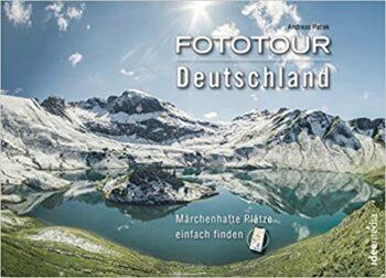 Buch Fototour Deutschland