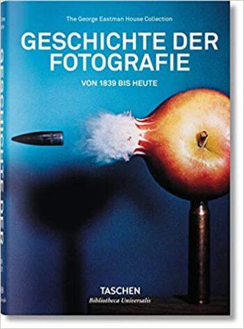 Buch Geschichte der Fotografie