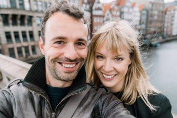 Jenny und Basti von 22places