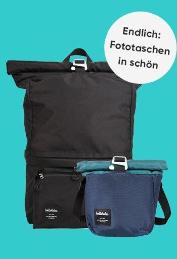 Unser neuer Online Shop kameraliebe.de
