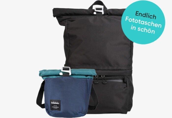 Hübsche Taschen in unserem neuen Online Shop kameraliebe.de