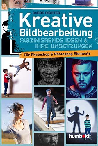 Buch Kreative Bildbearbeitung