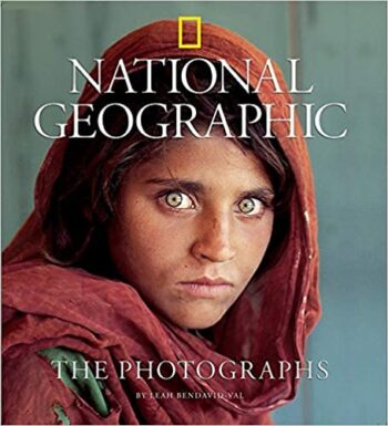 Buch National Geographic The Photographs