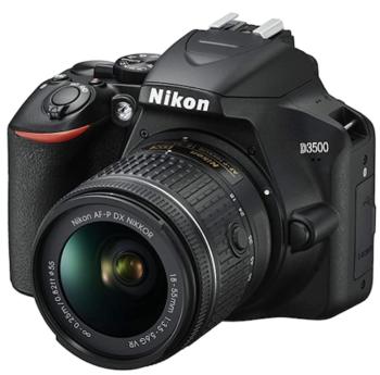 Nikon D3500 Spiegelreflexkamera