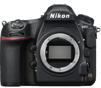 Nikon D850 Spiegelreflexkamera