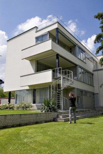 Sonneveld Huis in Rotterdam