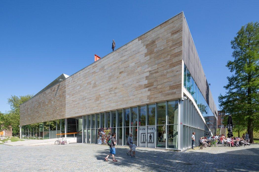 Die Kunsthal Rotterdam