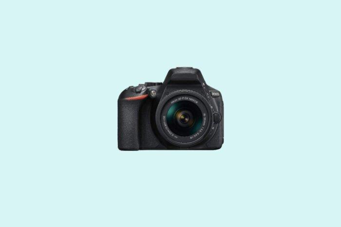 Die beste Spiegelreflexkamera für Einsteiger 2020