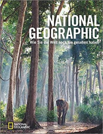 Buch National Geographic