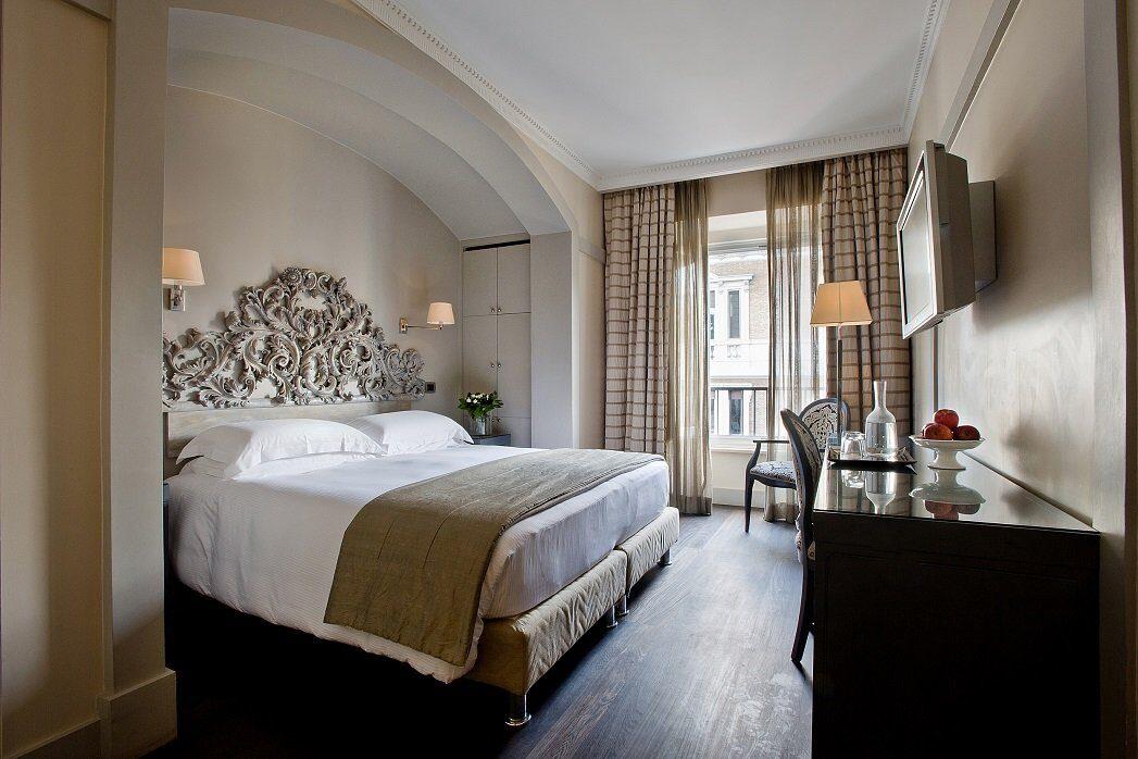 Hotel Casa Montani