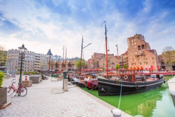 Praktische Reisetipps für Rotterdam