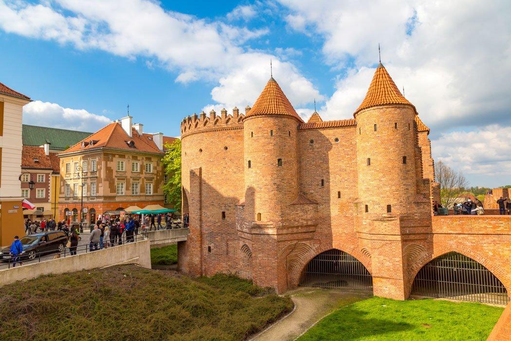 Festung zu Neustadt