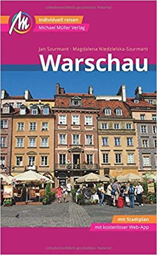 MM Reiseführer Warschau