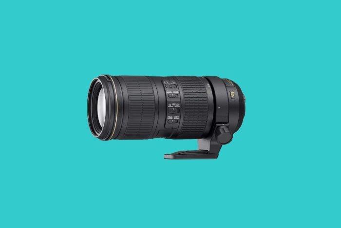 Nikon Teleobjektive