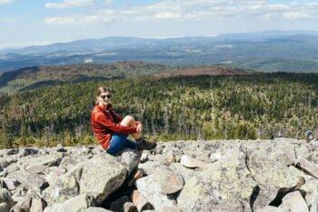 Unsere Expertin für den Bayerischen Wald: Nadine