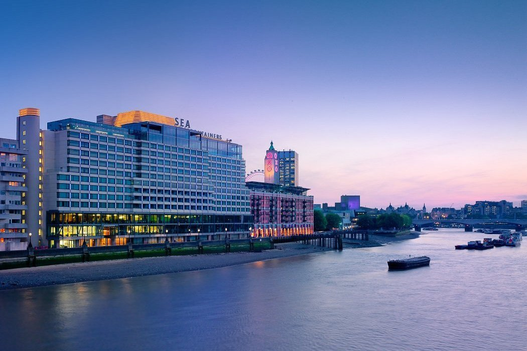 Sea Containers Hotel