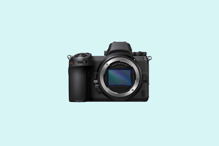Nikon Systemkameras