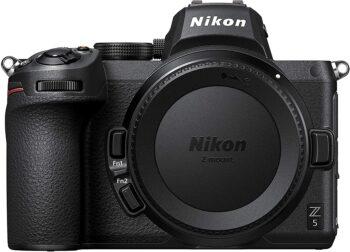Systemkamera Nikon Z 5