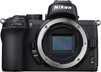 Systemkamera Nikon Z 50