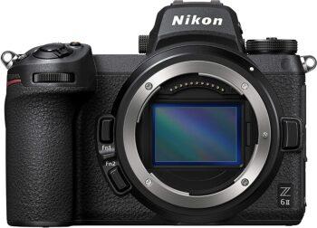 Systemkamera Nikon Z 6 II