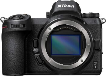 Systemkamera Nikon Z 7