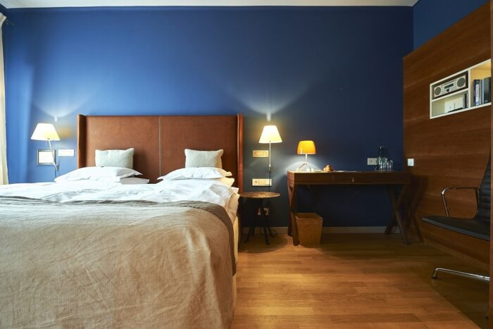 Hotel Villa Auersperg in Salzburg