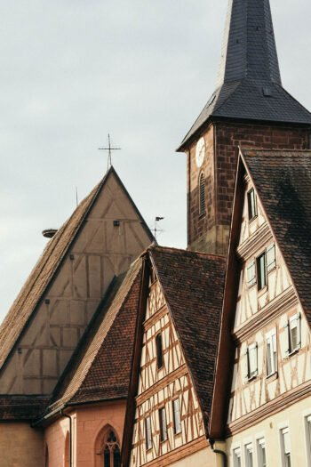 Spitalkirche Bad Windsheim