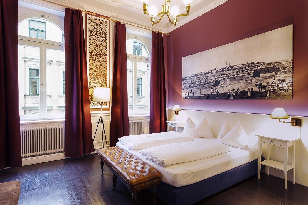 Hotel Columbia Wien