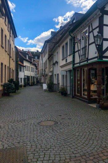 Essen Werder