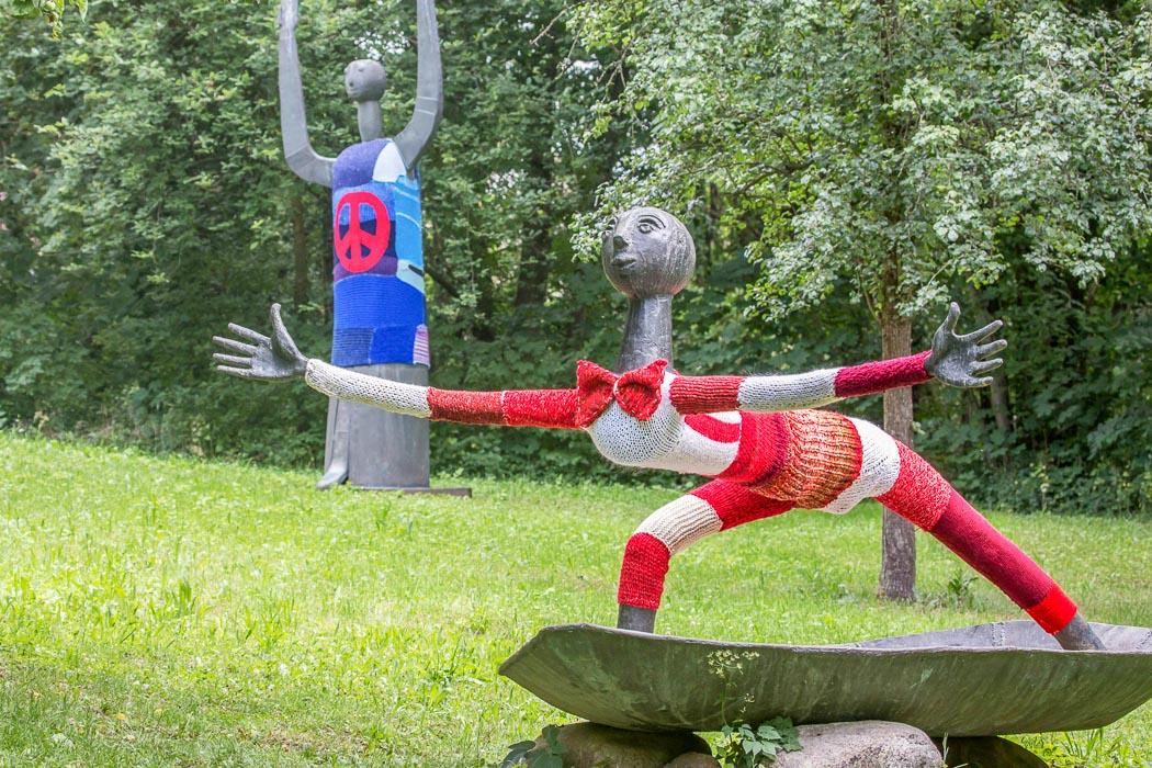 Skulpturengarten Erlangen