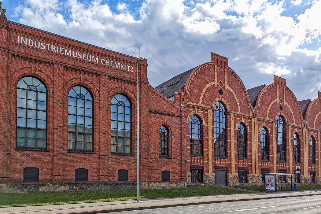 Chemnitz Industriemuseum