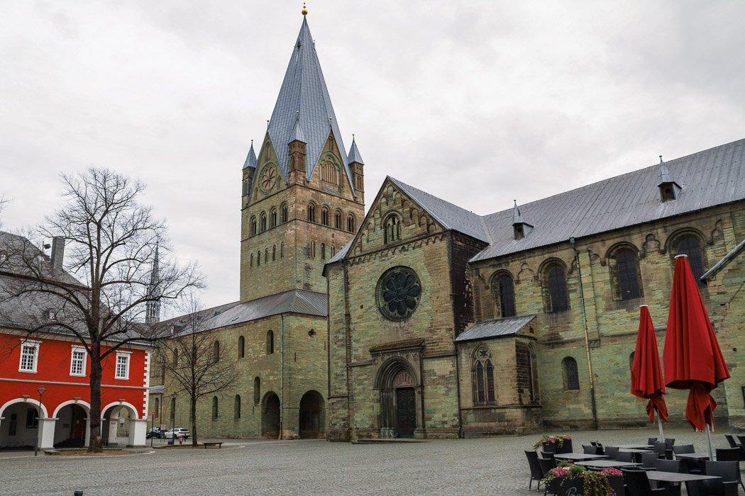 Petrikirchhof Soest