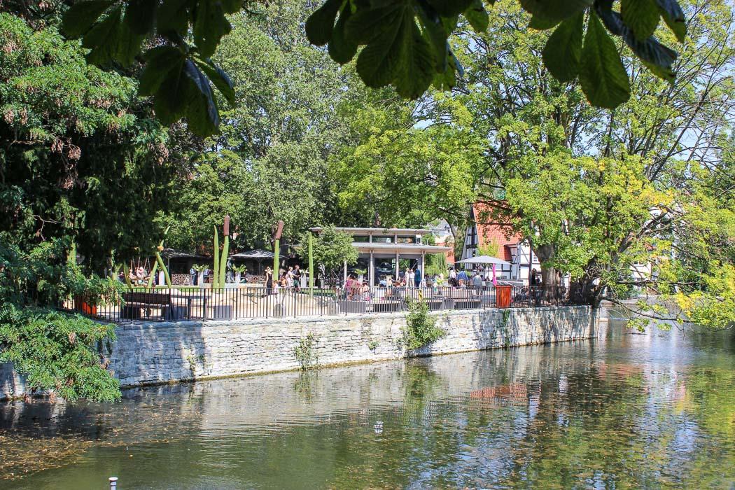 Theodor-Heuss-Park Soest